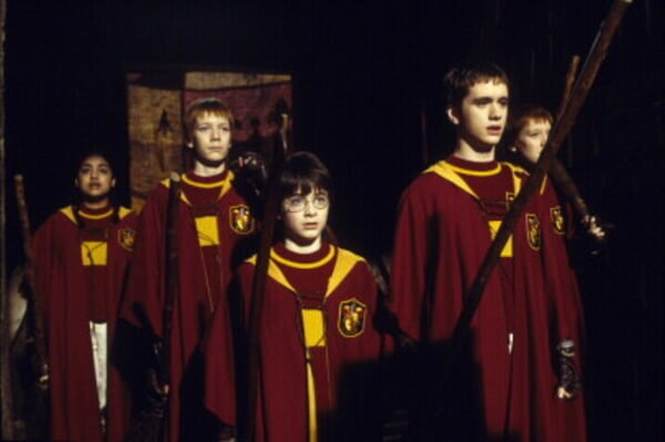 Harry Potter and the Sorcerer's Stone - Image - Image 13