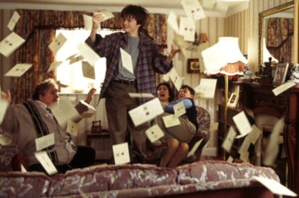 Harry Potter and the Sorcerer's Stone - Image - Image 14