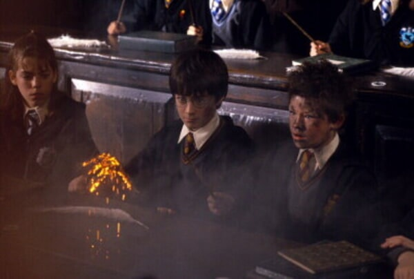 Harry Potter and the Sorcerer's Stone - Image - Image 16