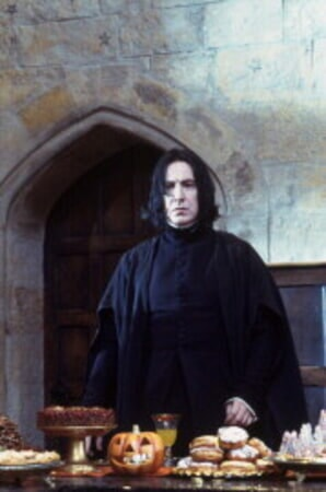 Harry Potter and the Sorcerer's Stone - Image - Image 18