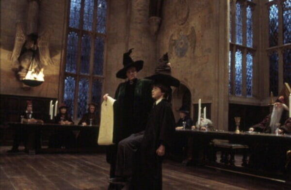 Harry Potter and the Sorcerer's Stone - Image - Image 6