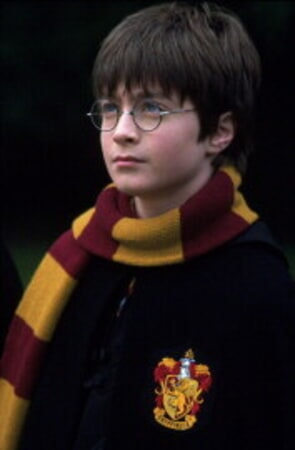 Harry Potter and the Sorcerer's Stone - Image - Image 7