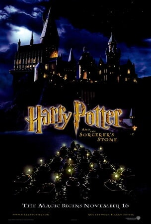 Harry Potter and the Sorcerer's Stone - Image - Image 22