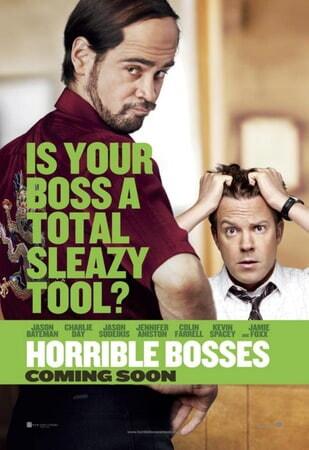 Horrible Bosses - Image - Image 1