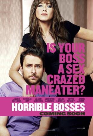 Horrible Bosses - Image - Image 3