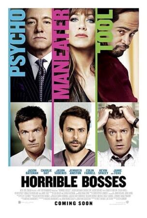 Horrible Bosses - Image - Image 4