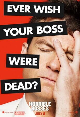 Horrible Bosses - Image - Image 9