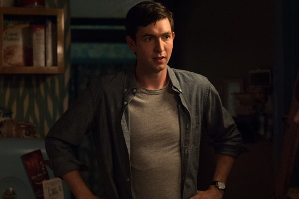 """NICHOLAS BRAUN as Josh in New Line Cinema's, Metro-Goldwyn-Mayer Pictures' and Flower Films' comedy """"HOW TO BE SINGLE,"""" a Warner Bros. Pictures release."""