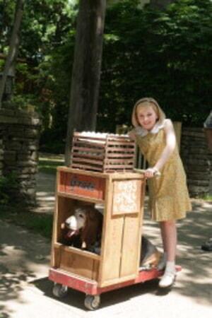 Kit Kittredge: an American Girl - Image - Image 1