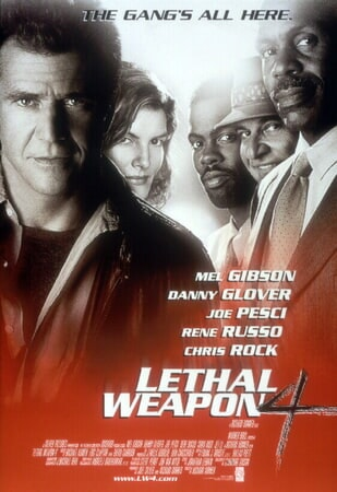 Lethal Weapon 4 - Image - Image 11