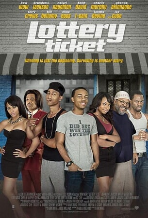 Lottery Ticket - Image - Image 1