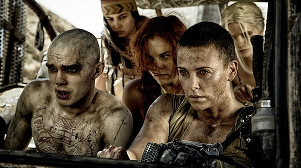 Mad Max: Fury Road - Image - Image 12