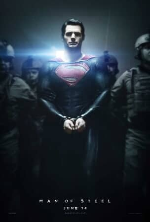 Man of Steel - Image - Image 3