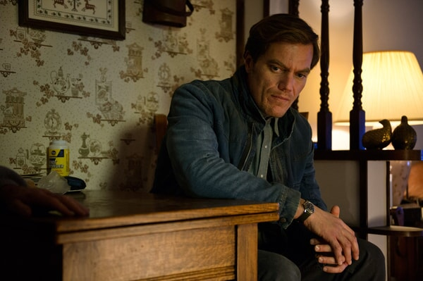 """MICHAEL SHANNON as Roy in director Jeff Nichols' sci-fi thriller """"MIDNIGHT SPECIAL,"""""""