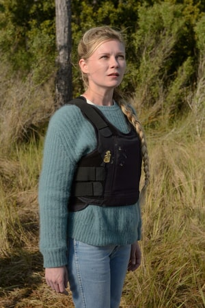 "KIRSTEN DUNST as Sarah in director Jeff Nichols' sci-fi thriller ""MIDNIGHT SPECIAL,"""