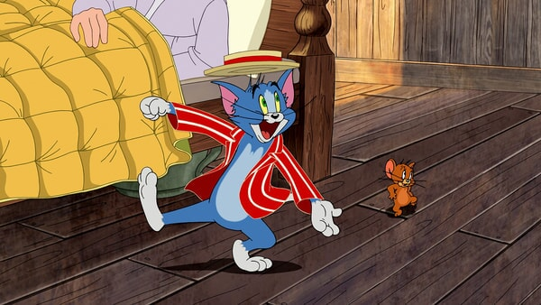 Tom and Jerry: Willy Wonka and the Chocolate Factory - Image - Image 4