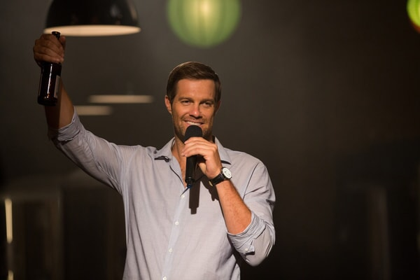 """GEOFF STULTS as David Connover in Warner Bros. Pictures' dramatic thriller """"UNFORGETTABLE,"""" a Warner Bros. Pictures release."""