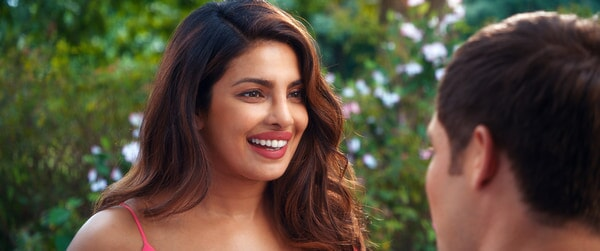 PRIYANKA CHOPRA as Isabella