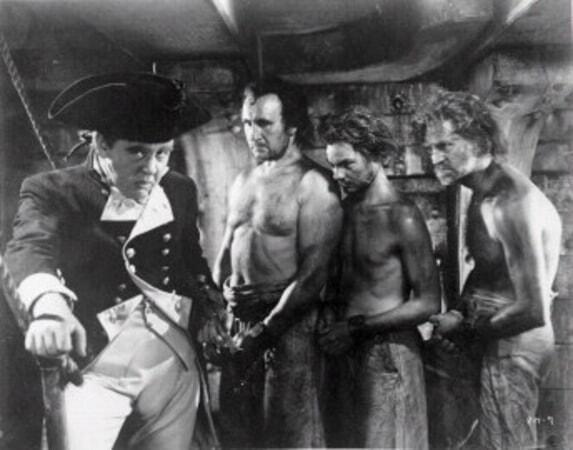 Mutiny on the Bounty - Image - Image 6