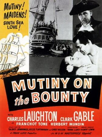 Mutiny on the Bounty - Image - Image 8