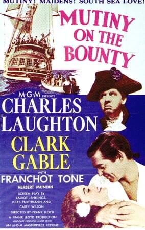 Mutiny on the Bounty - Image - Image 10