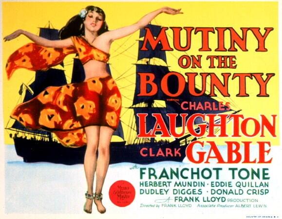 Mutiny on the Bounty - Image - Image 11