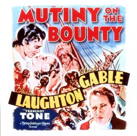 Mutiny on the Bounty - Image - Image 12