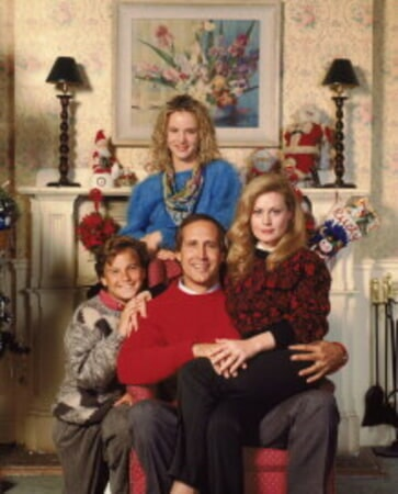 National Lampoon's Christmas Vacation - Image - Image 1