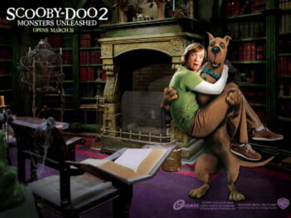 Scooby-Doo 2: Monsters Unleashed - Image - Image 16
