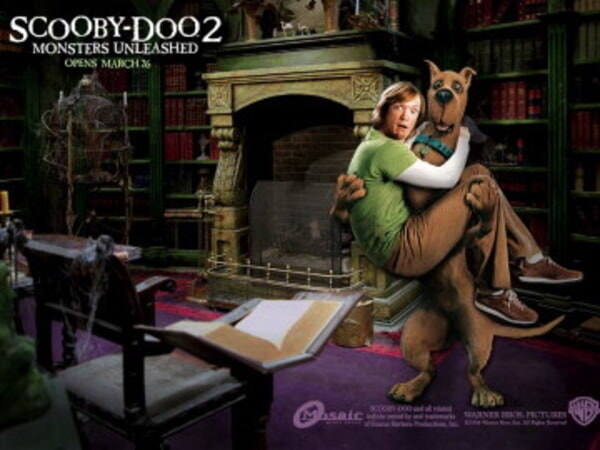 Scooby-Doo 2: Monsters Unleashed - Image - Image 19