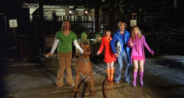 Scooby-Doo 2: Monsters Unleashed - Image - Image 27