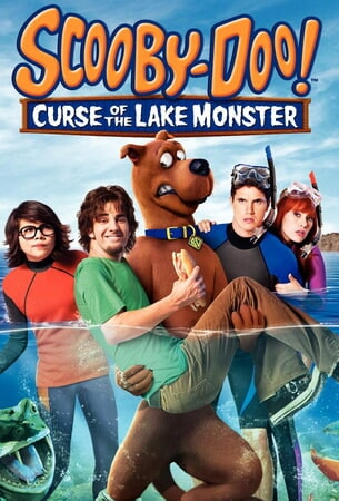 Scooby-doo: Curse of the Lake Monster - Image - Image 1
