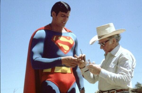 Superman: The Movie - Image - Image 10