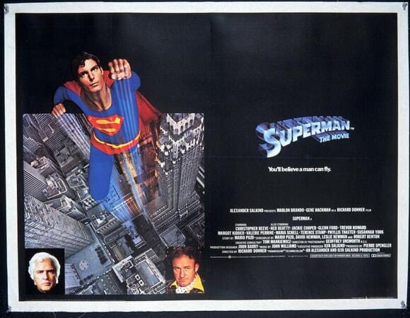 Superman: The Movie - Image - Image 17
