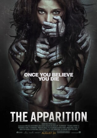 The Apparition - Image - Image 1