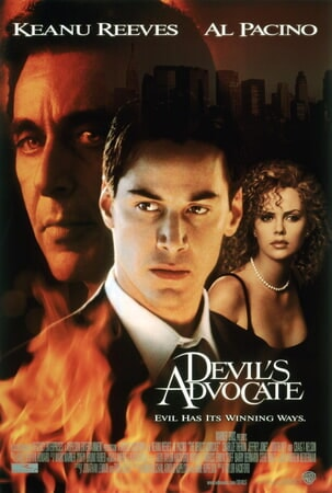 The Devil's Advocate - Image - Image 8