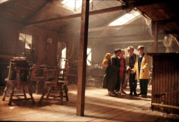 The Goonies - Image - Image 2