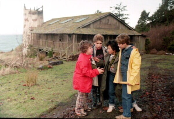 The Goonies - Image - Image 5
