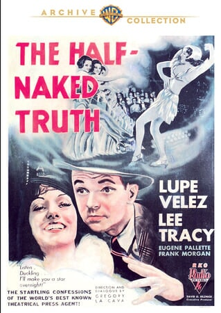 The Half-naked Truth - Image - Image 1