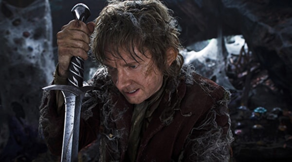The Hobbit: The Desolation of Smaug - Image - Image 1