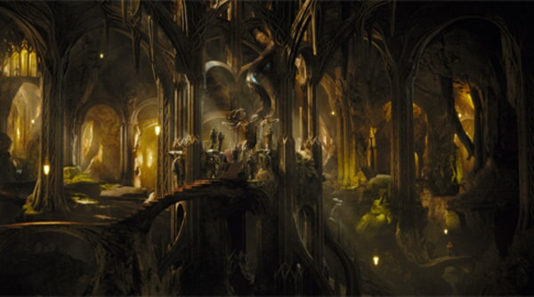 The Hobbit: The Desolation of Smaug - Image - Image 8