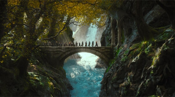 The Hobbit: The Desolation of Smaug - Image - Image 9