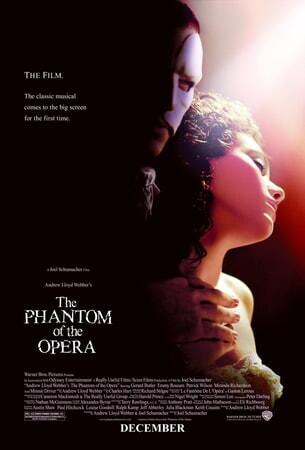 The Phantom of the Opera - Image - Image 72