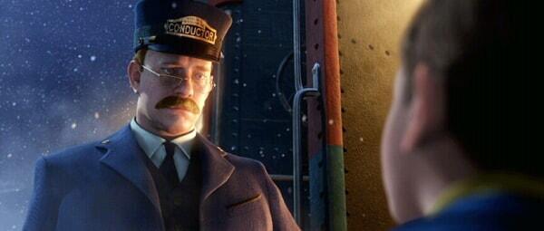 Warnerbros Com The Polar Express Movies