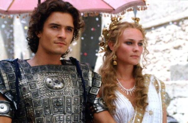 Warnerbros Com Troy Movies