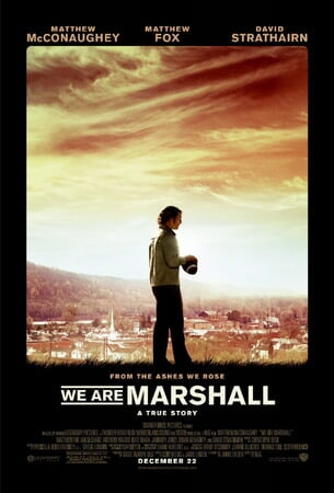 We Are Marshall - Image - Image 40