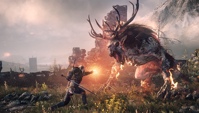 The Witcher 3: Wild Hunt - Image - Image 1