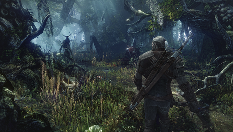 The Witcher 3: Wild Hunt - Image - Image 3