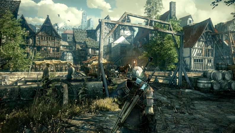 The Witcher 3: Wild Hunt - Image - Image 4