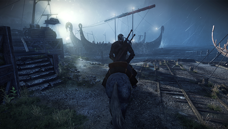 The Witcher 3: Wild Hunt - Image - Image 5
